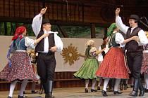 Na festivalu Gorolski Swieto se divákům představí soubory z České republiky i zahraničí.