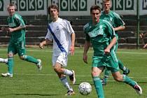 MFK Karviná U19 – MFK Frýdek-Místek U19