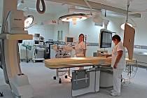 V Třinci je podle zástupců Nemocnice Podlesí jeden z nejmodernějších hybridních operačních sálů ve střední Evropě. Podobný sál je v České republice už pouze v Praze a Brně.