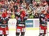 Třinec - Kometa Brno