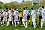 MFK Frýdek-Místek – České Budějovice 0:2