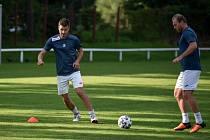 Kdy se fotbalisté Frýdlantu nad Ostravicí zase vrátí do akce?