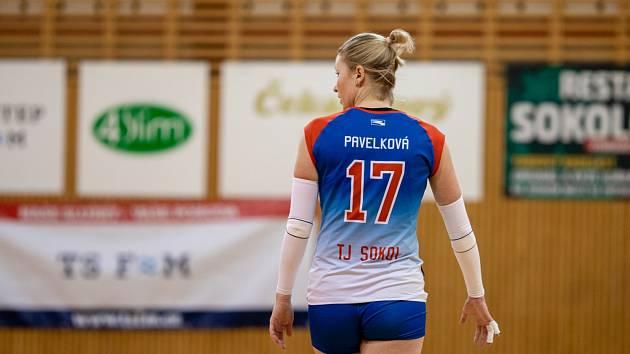 Sokolky se příští rok budou muset obejít bez své kapitánky. Daniela Pavelková si dává další pauzu.