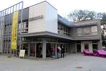 Knihovna v Třinci.