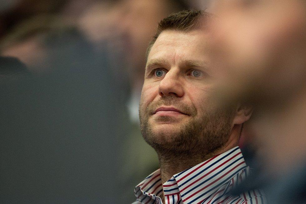 Václav Varaďa.