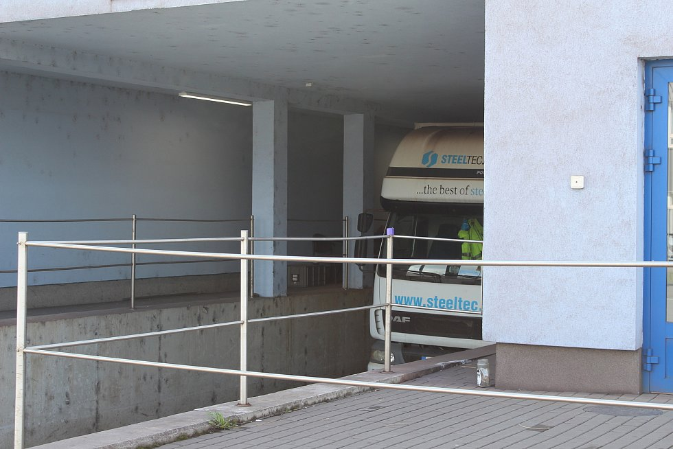 Společnost Ergon zaměstnává na 250 lidi se zdravotním handicapem.