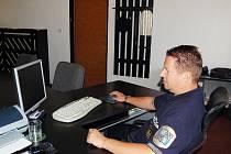 Nedávno byl jmenován novým ředitelem Městské policie ve Frýdku–Místku Milan Sněhota.