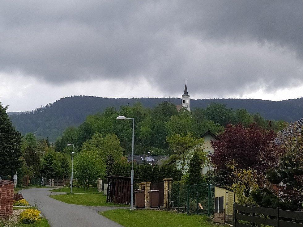 Po medvědích tlapkách, Čapí stezka, Malenovice, Frýdlant nad Ostravicí