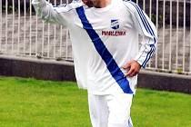 Jakub Teplý nastřílel na jaře devět gólů.