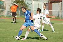 1. FC PŘEROV - LÍSKOVEC