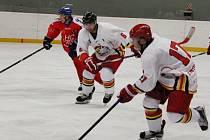 Generálku zvládli hokejisté Frýdku-Místku na jedničku, když si v domácím prostředí snadno poradili s Porubou 9:2.