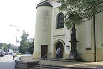 V rámci Dnů evropského dědictví budou v neděli 14.září i ve Frýdku-Místku zdarma zpřístupněny památky, které jsou jinak pro veřejnost uzavřeny.
