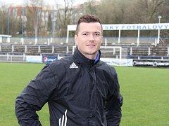 Václav Svěrkoš.
