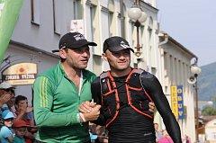 Extrémní závod Beskydská sedmička se letos koná již poosmé.