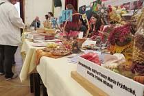Tradiční akce v Národním domě má za sebou sedmý ročník. Návštěvníci se seznámili s činností poskytovatelů sociálních služeb na území Frýdku-Místku.