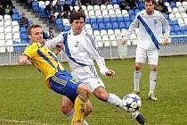 Se skončením fotbalových soutěží je znám také vítěz 5. ročníku D-Sport kanonýr Frýdecko-Místecka a Třinecka.  Soutěž kanonýrů vyhrál Karel Maceček (uprostřed)