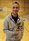 Vítězem 25. ročníku Frýdecko-místecké ligy v sálové kopané se stal Auto Herc.