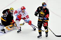 Ethan Werek si jde vyzkoušet KHL.