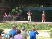 V Jablunkově se od pátku do neděle konala největší folklorní akce Těšínského Slezska – Gorolski Swieto.