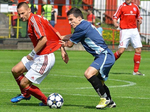 Jedním z hráčů, o něhož se bude fotbalový Třinec opírat v dnešním derby na stadionu Frýdku-Místku, je obránce či levý záložník Pavel Eismann.