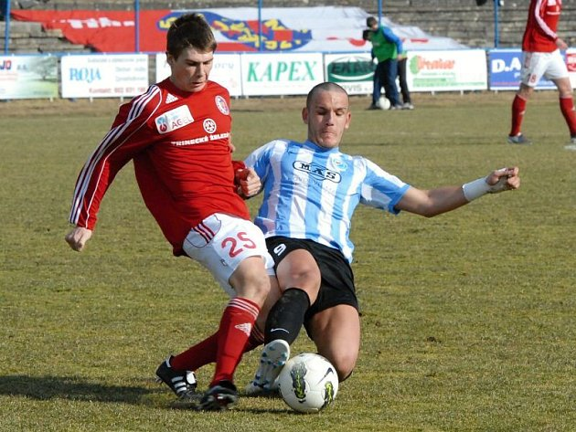 FK Táborsko – Fotbal Třinec 2:1