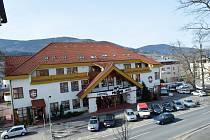 Hotel Prosper v Čeladné už patří obci.