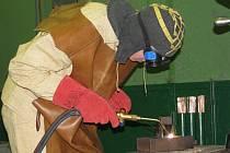 Střední odborná škola Frýdek-Místek hostila mezinárodní soutěž mladých svářečů. Akce nesla název Zlatý pohár Linde a trvala dva dny.