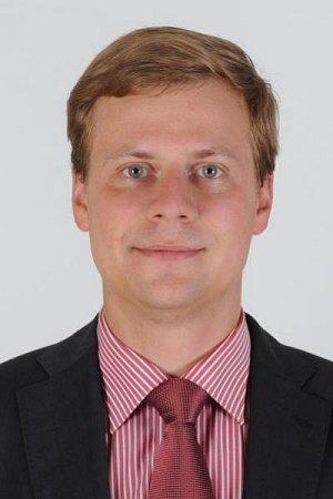 Michal Pobudský