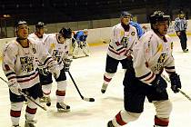 Hokejisté Frýdku-Místku v domácím prostředí porazili hráče Valašského Meziříčí 4:2 i díky třem využitým přesilovkám.