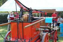 V Třinci byla v sobotu k vidění historická i současná hasičská technika.