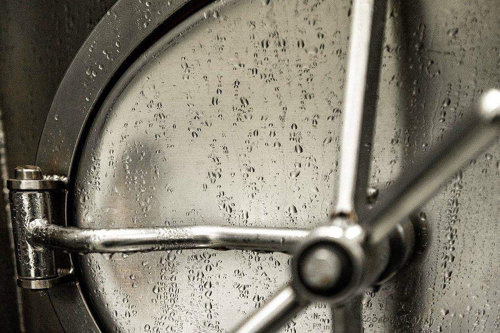Beskydský pivovárek se už těší na znovuotevření.