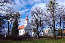 Kostel v Hnojníku