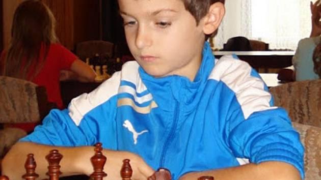 Šachisté z BŠŠ Frýdek-Místek bojovali v Klatovech o tituly mistrů republiky v rapid šachu.