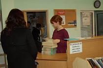 V loňském roce se do knihoven v Třinci zaregistrovalo 4 385 čtenářů. Celkem bylo uskutečněno přes dvě stě tisíc výpůjček.