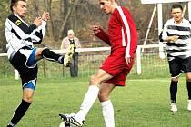 Fotbal KP Frýdlant vs. Bohumín.