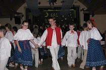 Jackovský ples v Jablunkově