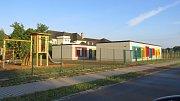 V Bystřici mají novou mateřskou školu.