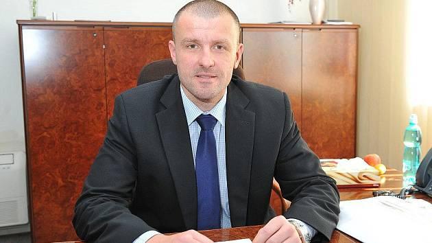 Novým finančním ředitelem společnosti Třinecké železárny je Petr Popelář.