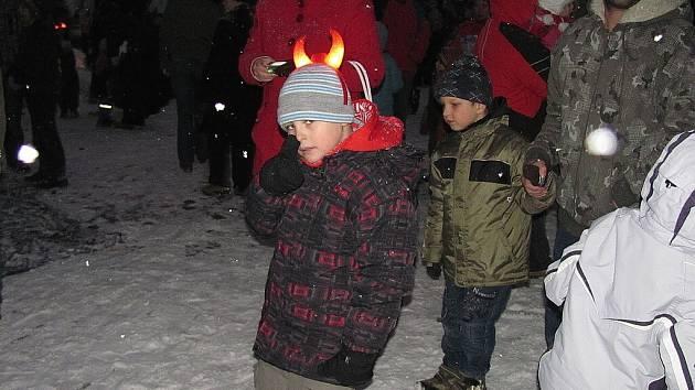 Advent ve Frýdku-Místku odstartuje na náměstí Svobody 1. prosince. Myšleno bude také na děti.