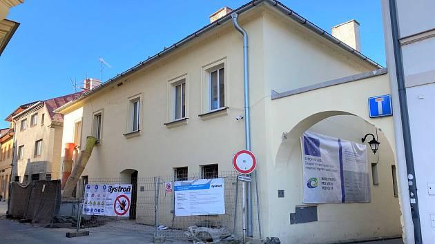 Dům těšínských kněžen se promění na muzeum.