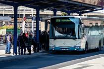 Některé autobusové spoje na Jablunkovsku jsou dočasně pozastaveny.