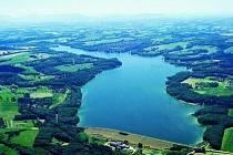 Drobný déšť se v současnosti vyskytuje zejména v beskydské části území a ve vlastním povodí Odry.