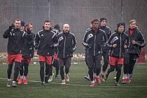 Třinecké fotbalisty čeká těžká zkouška. V poháru jdou na Baník.