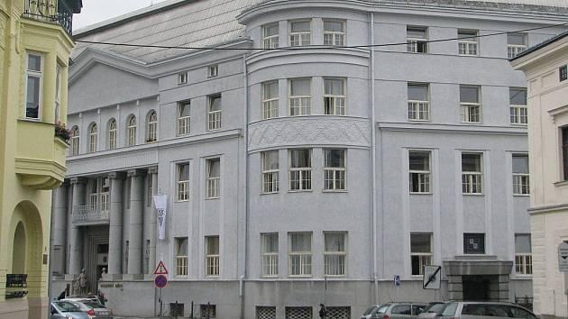 Magistrát města Frýdku-Místku.