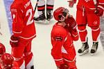 Hokejisté Třince vypadli s finským JYP Jyväskylä v semifinále Ligy mistrů.