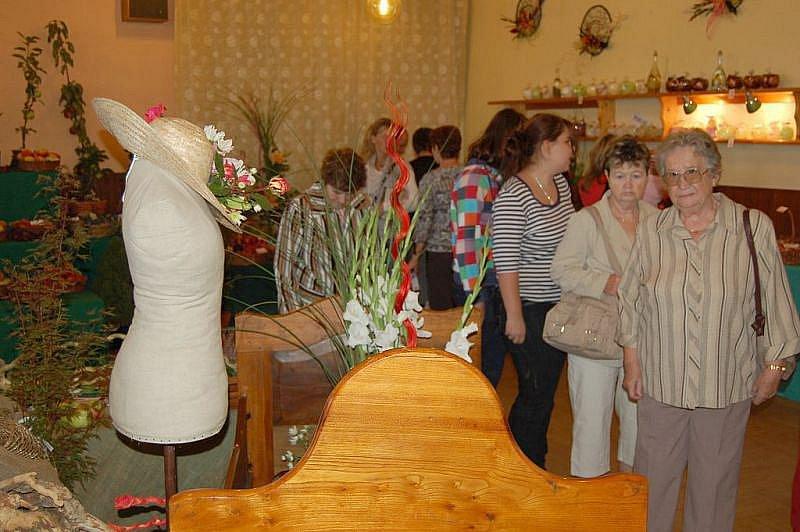 Zřejmě největší zahrádkářskou výstavu v regionu hostí Frýdlant nad Ostravicí.