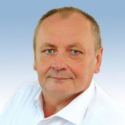 Jiří Myšinský, starosta Nošovic