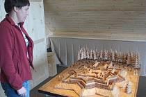 GOTIC v Mostech u Jablunkova nyní nabízí výstavu věnovanou gorolským obyčejům.