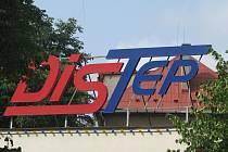 Městská teplárenská společnost Distep dodává teplo více než 18 tisícům domácností ve městě.
