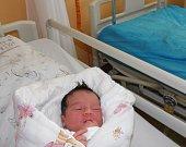 Stella Stiborová se narodila 30. dubna paní Lindě Jelínkové z Frýdku-Místku. Po porodu miminko vážilo 3010 g a měřilo 48 cm.